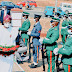 2021 Armed Forces Remembrance: Oyetola hails fallen heroes, valiant fighters
