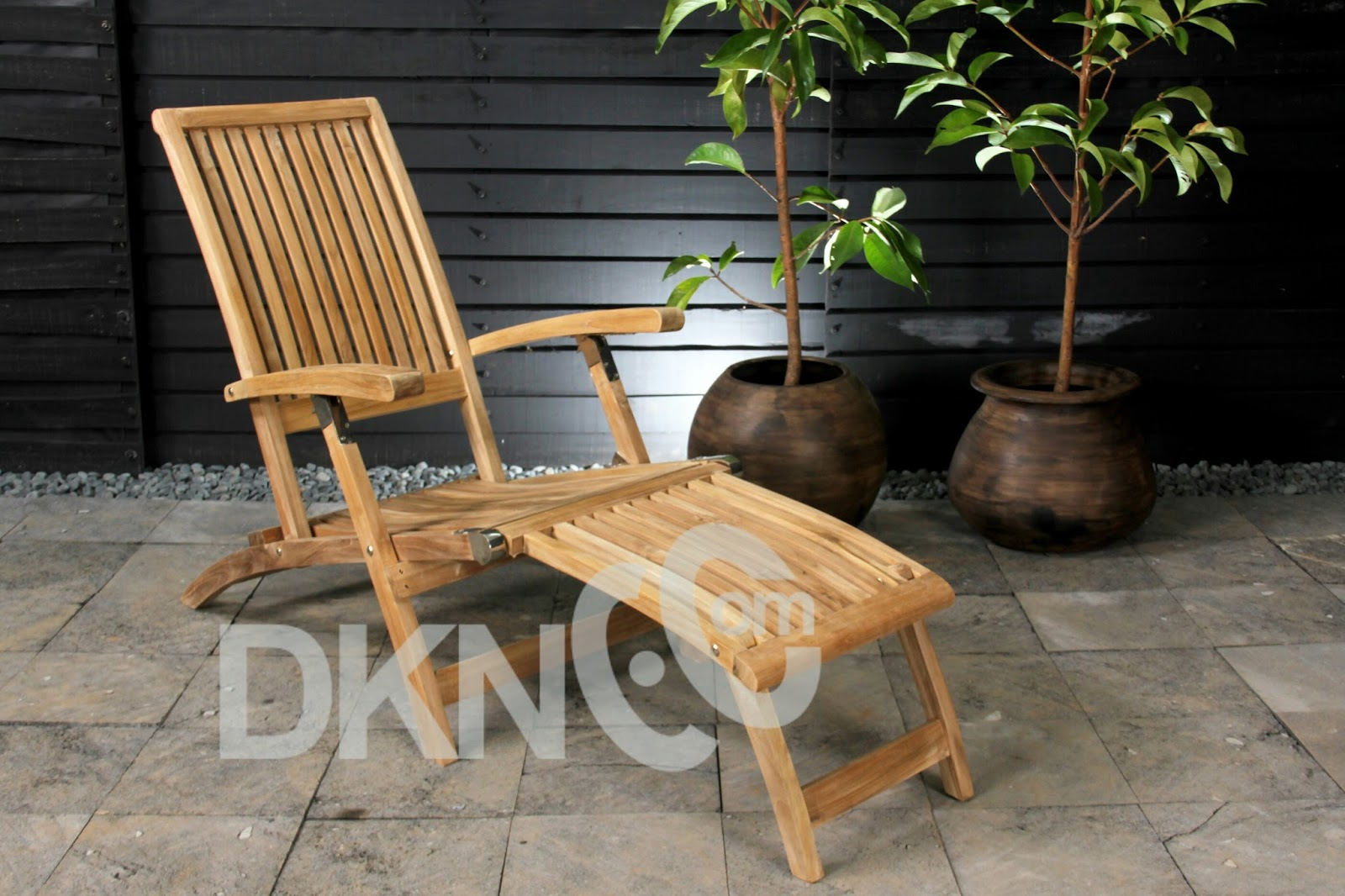 Cool teak garden furniture chair steamer indonesia jepara