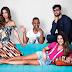 Peça teatral 'Deu Treta' estreia turnê em Lages no dia 7 de abril