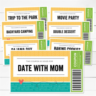 Kids Love Coupons Digital Download 1 99 Retail 5 My City Mommy