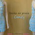 Videoaula Saída de praia Candy
