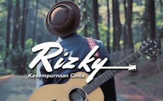 Kunci Lagu Kesempurnaan Cinta Rizky Febian
