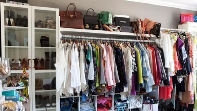 Kebiasaan Memakai Baju Tanpa Dicuci dahulu Berbahaya