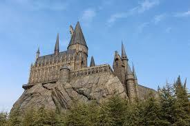 5 Tempat yang Harry Potter Banget di UK! The Zhemwel