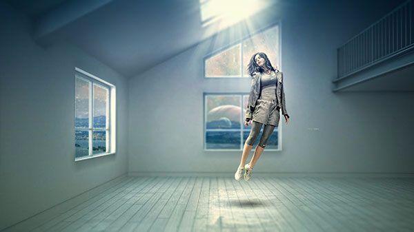 Tutorial Manipulasi Foto Dengan Photoshop yang Super Keren ...