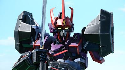 Kikai Sentai Zenkaiger Episode 23 Title & Description