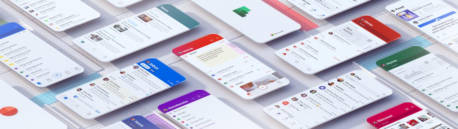 App-Microsoft-android-ios-fluent-design