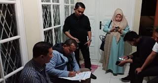 Pengacara : Mustofa Ditangkap karena Laporan Orang tak Dikenal