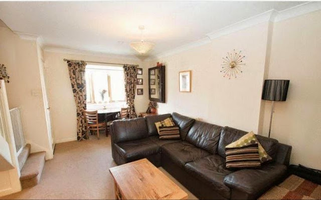tangmere buy-to-let house lounge