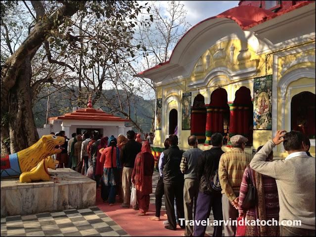 Shyamakali, Tarna, Temple,