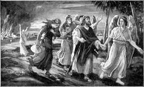 Qual foi o pecado de Sodoma e Gomorra