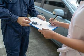 ¿Cuánto tiempo dura la garantía legal de una reparación y qué incluye?