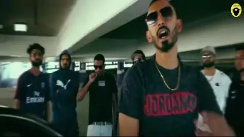 Thugs Lyrics Punjabi | Garry Badwal, Sultaan