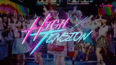 Total penjualan single JKT48 High Tension tidak laris, Wow!
