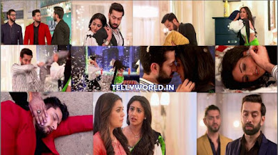 Ishqbaaz 6th November 2018 Written Update