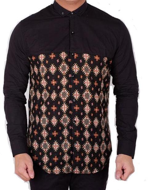 Kemeja Batik Pria Sutra: Ingin Terlihat Elgan? Gunakan Model Kemeja Batik Pria