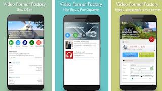 App Video Format Factory