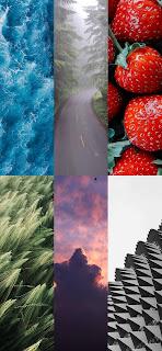 road-sea-ocean-strawberries-cloud-sky-field-architecture