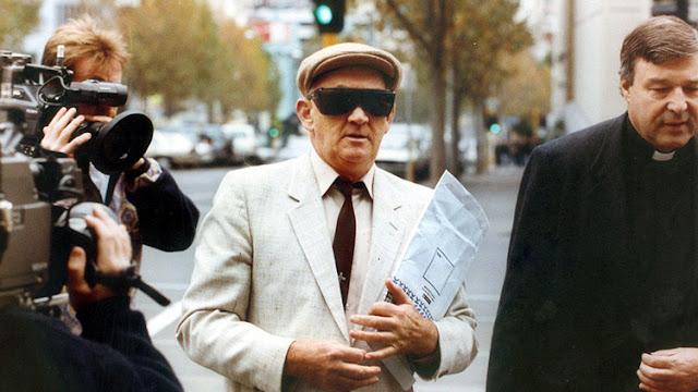 Australia en estado de 'shock': Sacerdote abusó de dos huérfanos tras oficiar el funeral de su padre