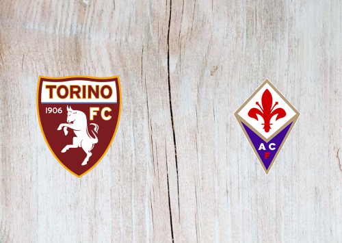 Torino vs Fiorentina -Highlights 8 December 2019