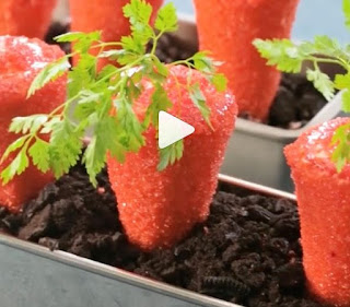 resep cemilan simpel kebun wortel