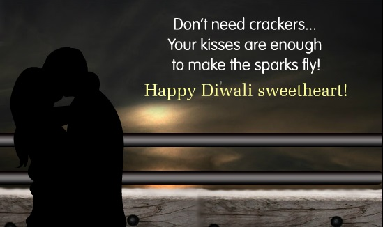 Happy Diwali Wishes Sms Images for Boyfriend