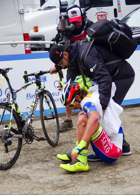 Peter Sagan Tour of California
