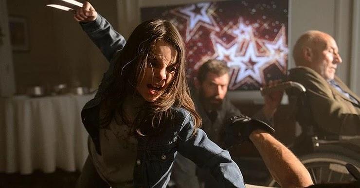 Deadpool 3 reacende as esperanças do retorno de Dafne Keen como X-23