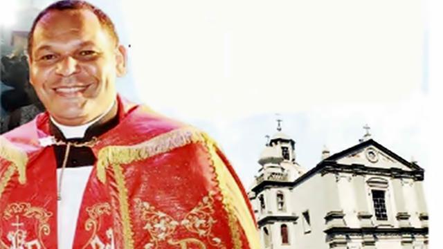 Novos padres na Paróquia de São Fidélis
