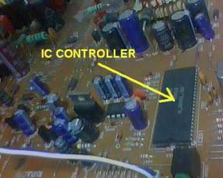 Blok IC Controller