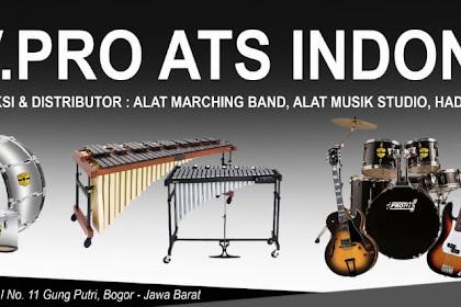 Jual Alat Marching Band Terlengkap di Bogor WA. 085714384708