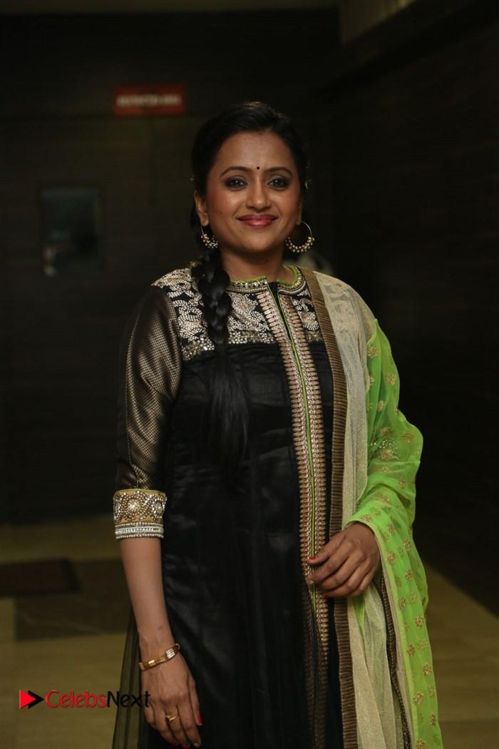 Sri Valli Telugu Movie Audio Launch Stills (Set-1)