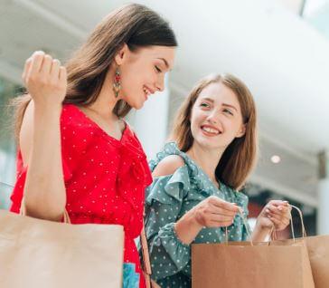 تحسين تجربة التسوق وزيادة مبيعاتك في عام 2021 باستخدام الكتالوجات