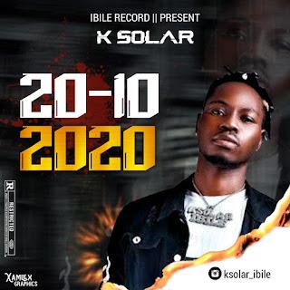 K SOLAR IBILE - 20 10 2020
