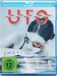 UFO: Showtime [BD25]