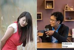 Cara Mudah PDKT Atau Berkencan Dengan Gadis Korea