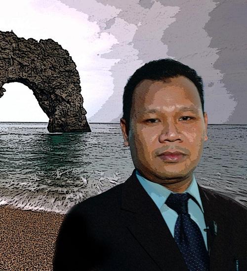 Hady Saputra Pria DKI Jakarta Cari Istri