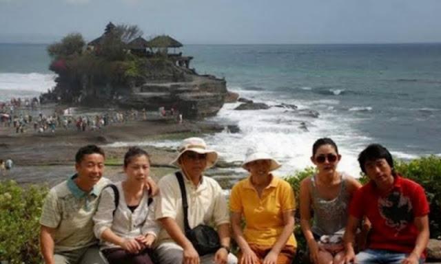 Bali Dijual Murah ke Wisatawan China, Ada Dugaan Permainan Mafia