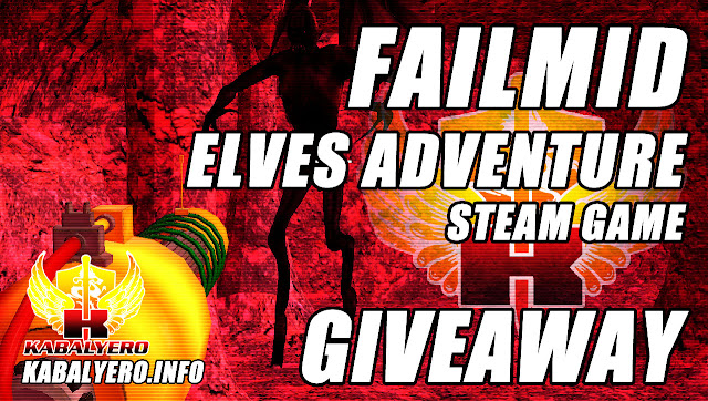 Failmid Is Giving Away Copies Of Elves Adventure For FREE!