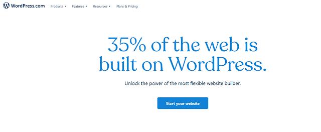 WordPress.com क्या है