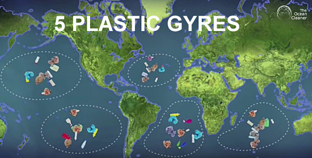 Plastic 'Continents': Is There a Way Out?