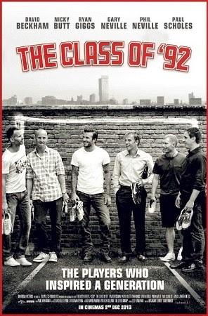 capa - A Classe de 92 – DVDRip ( 2013 )
