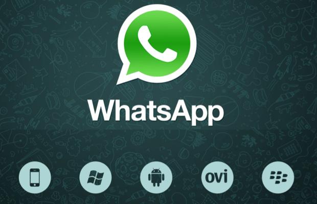 8 Laba Memakai Whatsapp Mesengger