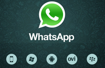 whatsapp via handy hacken