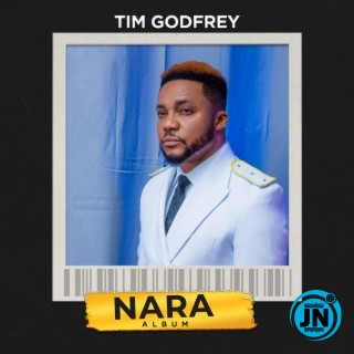 Tim Godfrey Carry me