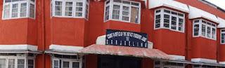 Download Admit Card Darjeeling District Court