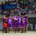 Tres equipos suman puntaje perfecto en la Liga Metropolitana.