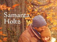 Resenha Nacional: Renascer de um Outono - Samanta Holtz