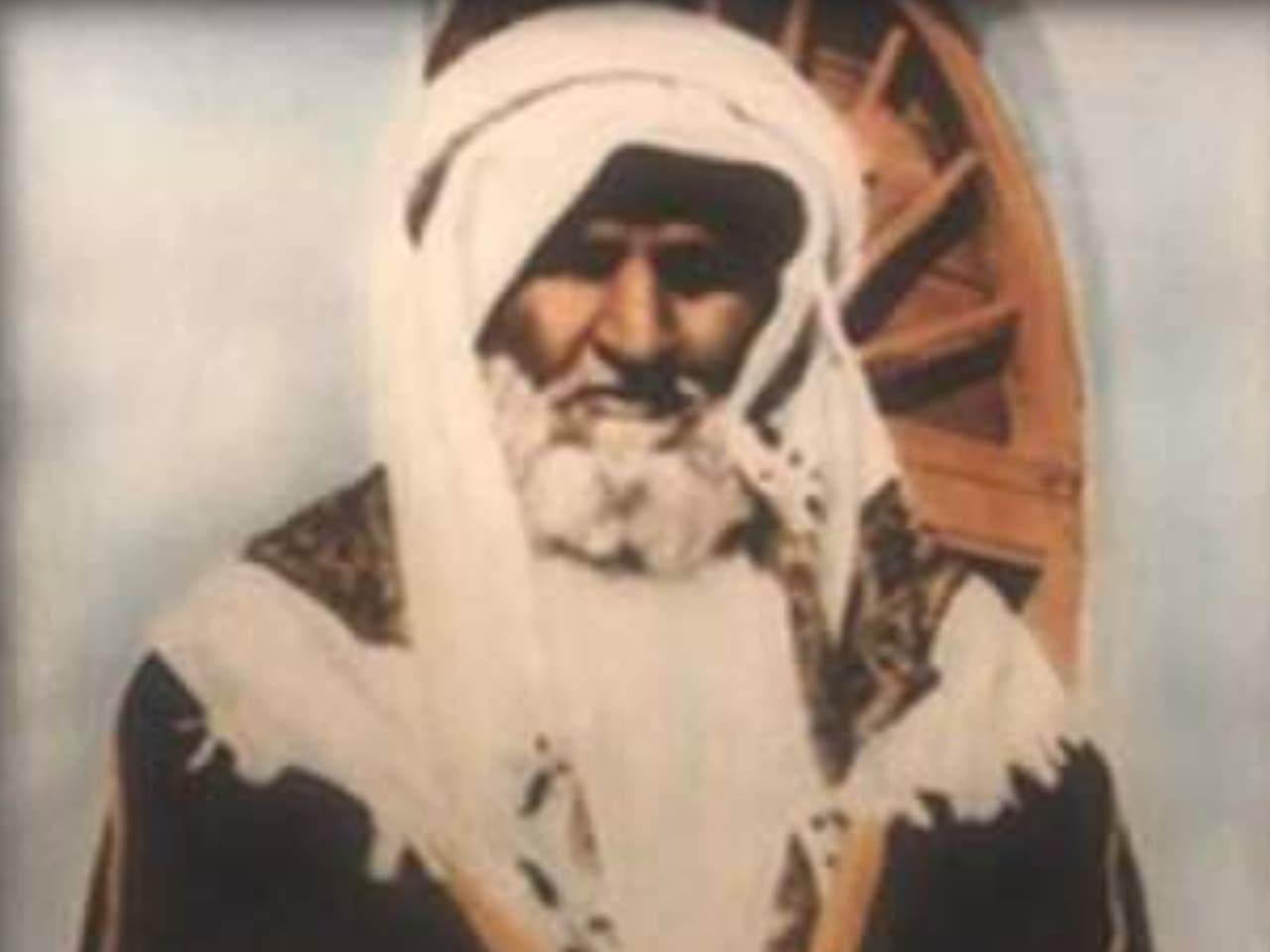Biografi Singkat Ibnu Qasim al-Hanbaliy