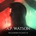 Release Blitz - A Fallen Son by A.P. Watson